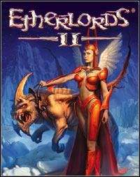 Okładka Etherlords II: Second Age (PC)