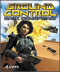 Okładka Ground Control: Dark Conspiracy (PC)