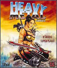Okładka Heavy Metal F.A.K.K. 2 (PC)