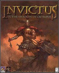 Okładka Invictus: In the Shadow of Olympus (PC)