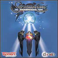 Okładka Septerra Core: Legacy of the Creator (PC)