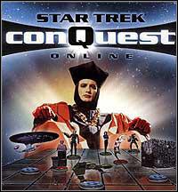 Okładka Star Trek Conquest Online (PC)