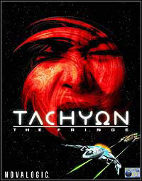 Game Box for Tachyon: The Fringe (PC)