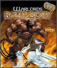 Okładka Warlords: Battlecry (PC)