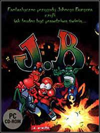 Okładka J. B. (PC)
