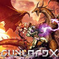 Okładka Gunlord X (Switch)