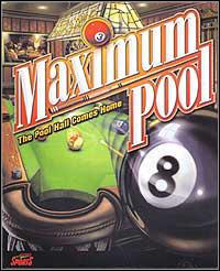 Game Box for Maximum Pool (PC)