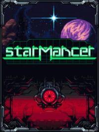Okładka Starmancer (PC)