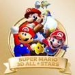 game Super Mario 3D All-Stars