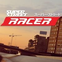 Okładka Super Street: Racer (Switch)