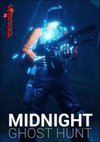 Okładka Midnight Ghost Hunt (PC)