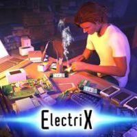 Okładka ElectriX: Electro Mechanic Simulator (PC)
