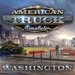 American Truck Simulator: Washington