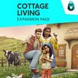 game The Sims 4: Cottage Living