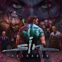 Okładka SiN: Reloaded (PC)