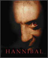 Okładka Hannibal (PC)