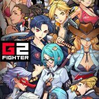 Okładka G2 Fighter (PC)