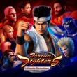 game Virtua Fighter 5: Ultimate Showdown