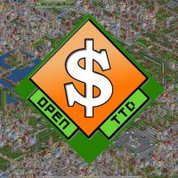 Game Box for OpenTTD (PC)