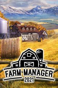 Game Box for Farm Manager 2021 (PC)