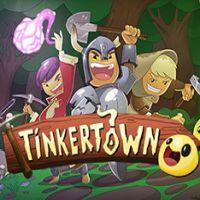Okładka Tinkertown (PC)