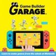 game Game Builder Garage