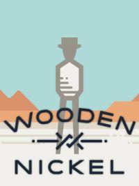 Okładka Wooden Nickel (PC)