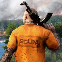 Game Box for SCUM (PC)