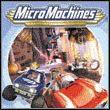 game Micro Machines