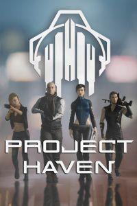 Okładka Project Haven (PC)