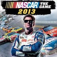 Okładka NASCAR The Game: 2013 (PC)