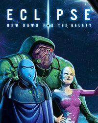 Okładka Eclipse: New Dawn for Galaxy (iOS)