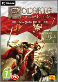 Okładka Reign: Conflict of Nations (PC)