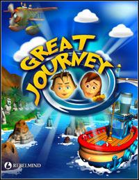 Okładka Great Journey (PC)