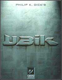 Okładka Ubik (PC)