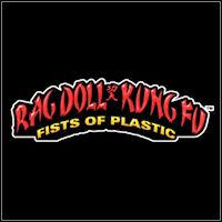 Okładka Rag Doll Kung Fu: Fists of Plastic (PS3)