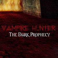 Okładka Vampire Hunter: The Dark Prophecy (PC)
