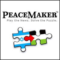 Okładka PeaceMaker (PC)