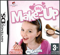 Okładka My Make-Up (NDS)