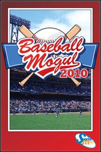 Okładka Baseball Mogul 2010 (PC)