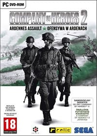 110598437 - Company of Heroes 2: Ardennes Assault