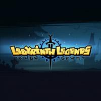 Okładka Labyrinth Legends (PS3)