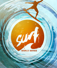 Game Surf World Series (PC) cover