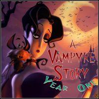 Okładka A Vampyre Story: Year One (PC)