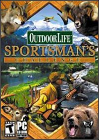 Game Box for Outdoor Life: Sportman's Challenge (PC)
