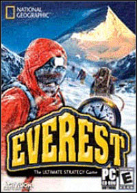 Okładka Everest (2004) (PC)