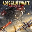 game Aces of the Luftwaffe: Squadron