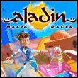 game Aladin Magic Racer