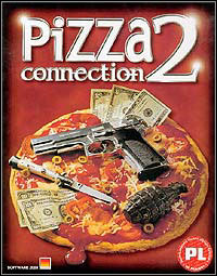 Okładka Pizza Connection 2 (PC)