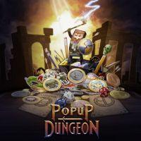 Okładka Popup Dungeon (PC)